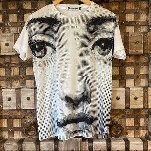 🌳🕊FORNASETTI t-shirt
